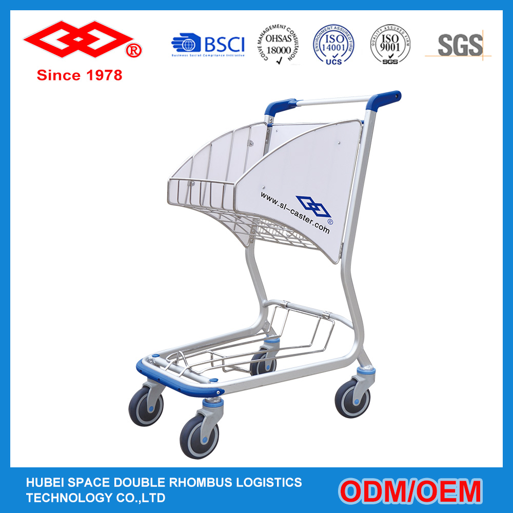 Shopping Cart Shopping trolley Small Metal Shopping cart