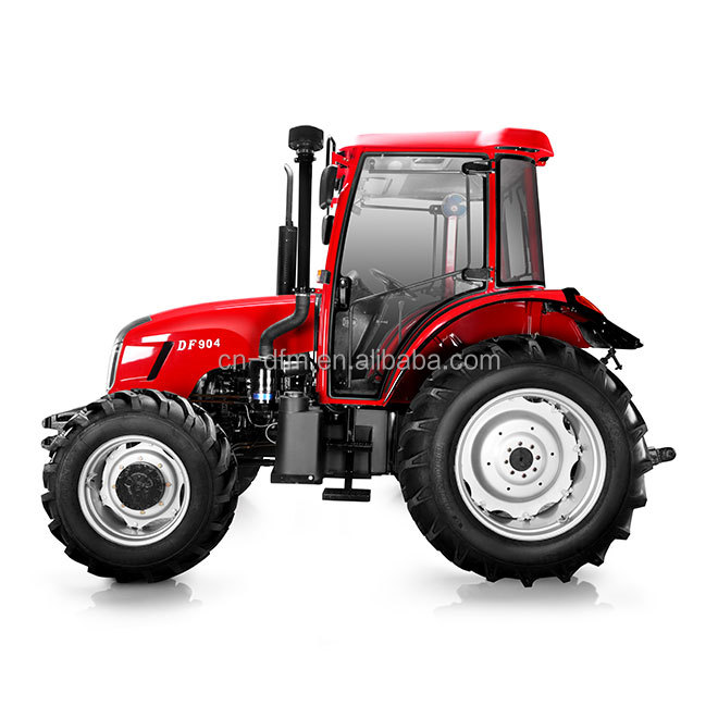 made in china farm tractors
