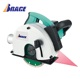 1700w 150mm Brace Electric Brick Concrete Wall Chaser, Cutter with laser