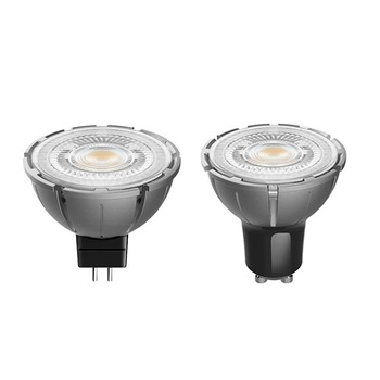 Energy Saving dimmable 7.5W LED Spotlights Mr16 Gu5.3 fixture 12V COB/SMD Source Spot Light South American European Market
