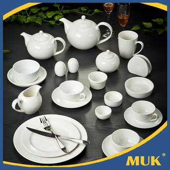 MUK german design your own porcelain dinnerware for airline & Muk German Design Your Own Porcelain Dinnerware For Airline - Buy ...