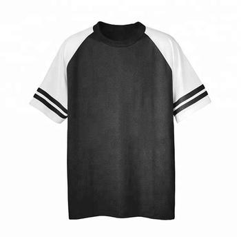 Chemises Baseball Chemise Shirt Plaine De Raglan Femmes Baseball Buy T chemise Sublimation Tee Personnalisé 08knwOP