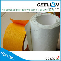 3M Adhesive Glass Beads Reflective Road Marking Tape