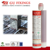 High quality strong simpson epoxy resin bonding chemical anchor grout concrete hardener