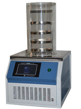 FD-1 Laboratory Freeze Dryer used freeze drying equipment
