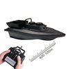Factory Manufacturing D11 Fishing Lures Bait Boat Loading with Wireless Remote Control Including Bag