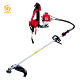 Backpack professional japanese weed petrol japan grass trimmer with TJ45E original engine