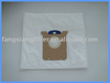 synthetic dust bag for Electrolux vacuum cleaner dust bag