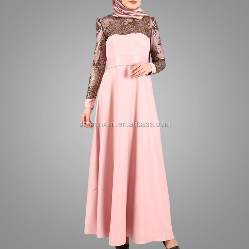 14c1fa759e4 Nabila Modest Dress Hijab Fashion t Abayas Muslim