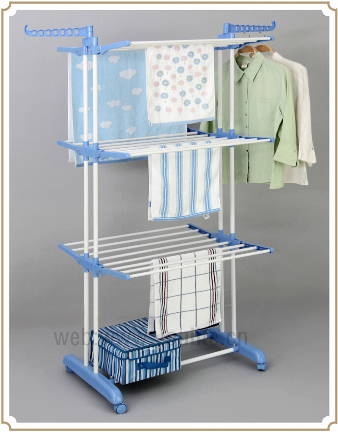 Folding Ceiling Mounted Clothes Drying Rack Buy Clothes Rack