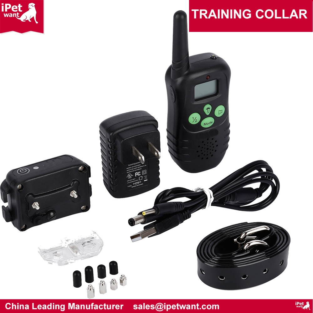 Dog Training Remote As Seen On Tv