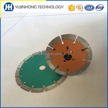 China Factory Direct Sale diamond saw blade 350mm concrete