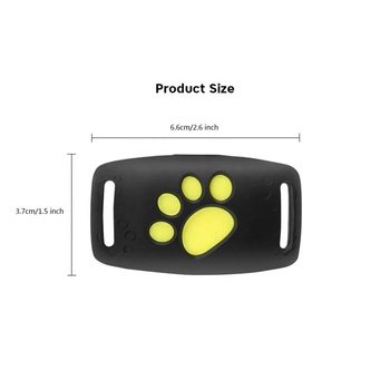 USA Top sell Gsm/gps/gprs pet tracking device and gps tracker dog collar