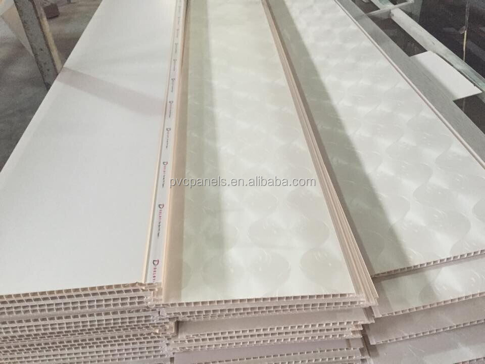 Cheap Ceiling Material Paneling Pvc Wall For False Ceiling