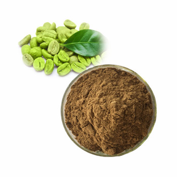 Top Quality and Favorable Price Pure Green Coffee Bean Extract for Lose Weight