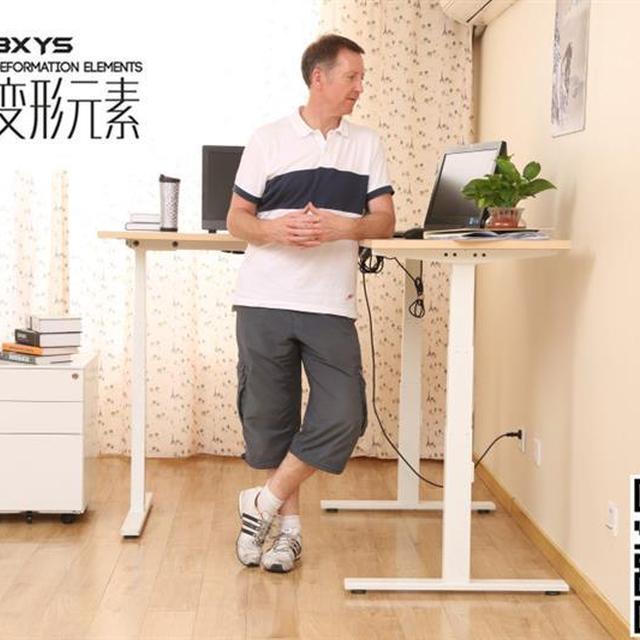 lifehacker adjustable standing deskSource quality lifehacker