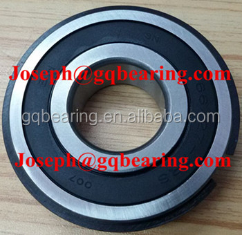 66/27-2RS Deep Groove Ball <strong>Bearing</strong> 27x65x18/19mm