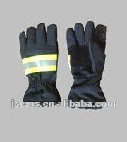 EMS-HR002 Fire Fighter Gloves