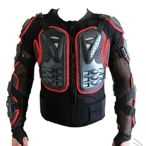 Best price motorcycle arm shoulder and back protector motorcycle clothing