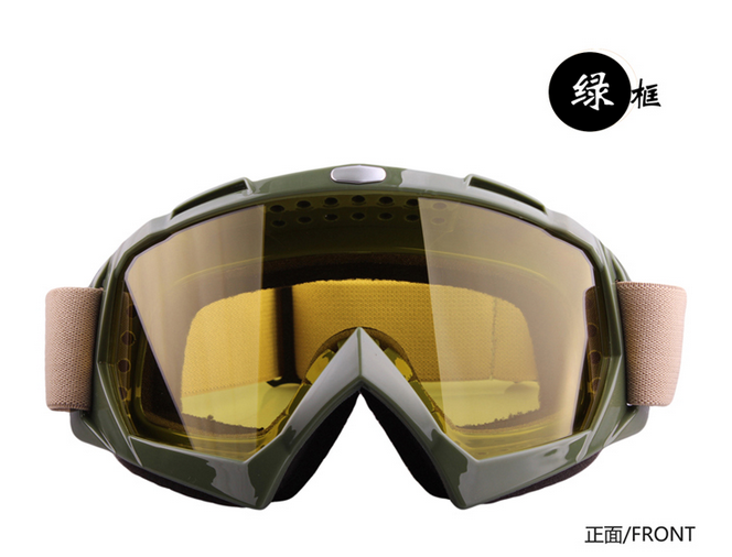 China wholesale motocross goggles safety goggles uv400