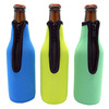 Manufacturers selling waterproof insulated neoprene beer bottle cooler sleeve