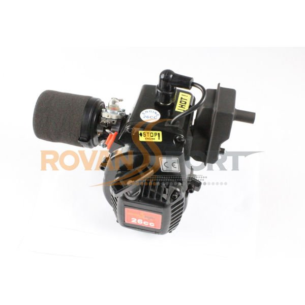 1/5 scale RC engine 26cc