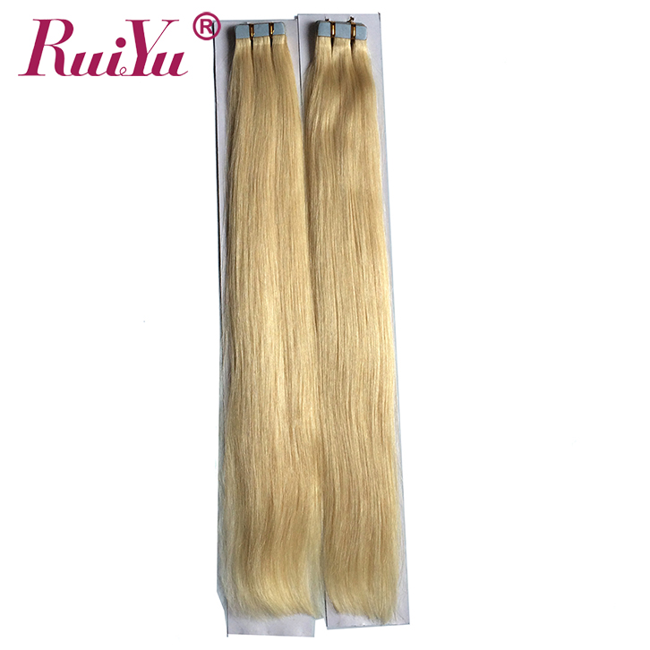 Tape in hair extensions 30 inch