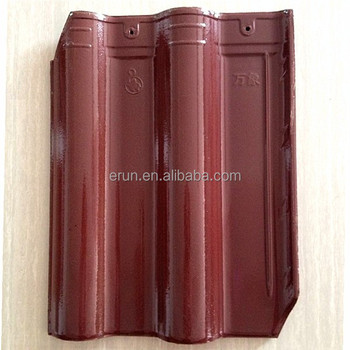 China Red Clay Roof Tiles Price/special Design And Cheap Bent ...