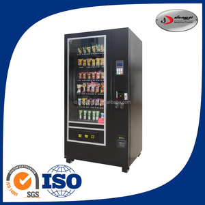 Factory Price Custom Cash Function Vending Machine Shoes