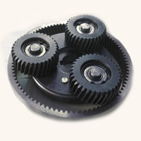 Professional Customized Metal Planetary Gears
