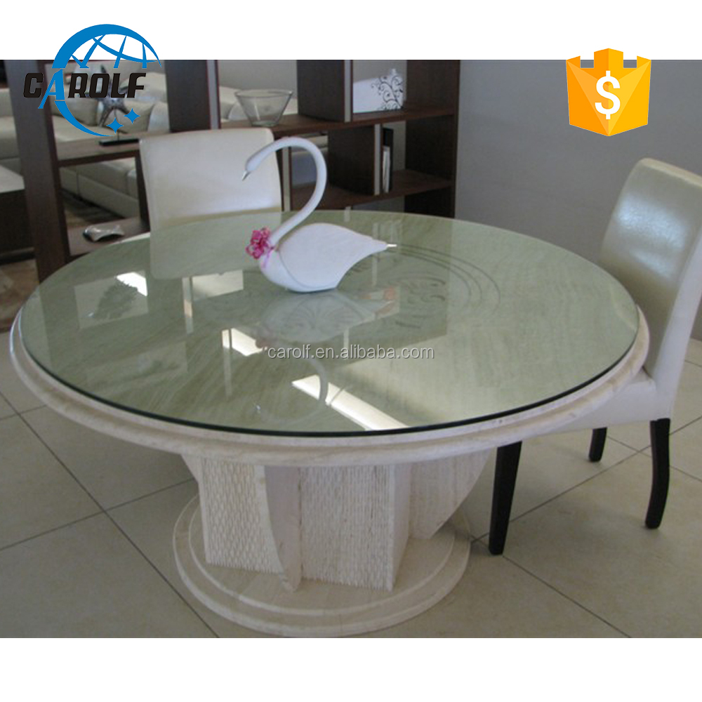 marble round dining table, marble round dining table suppliers and