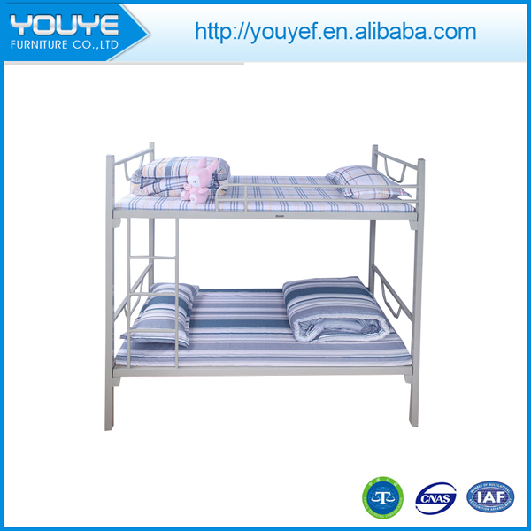 Cheap Bunk Beds Iron Double Bunk Kids Bed