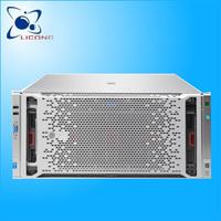 793312-B21 ProLiant DL580 Gen9 E7-8890v3 4P 256GB-R P830i/4G 534FLR-SFP+ 1500W RPS Server for hp
