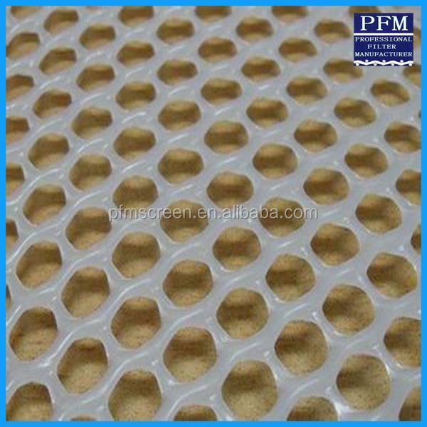 Manufactory Hexagonal Wire Mesh For Chicken Breeding