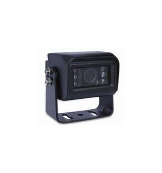 Flush mount waterproof truck car reverse backup rear view for Flush mount reverse camera