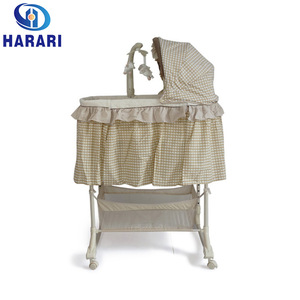 lounger Infant cribs portable Baby Travel bassinet with high quality