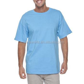 China Manufacturer Wholesale Pima Cotton T Shirts Buy