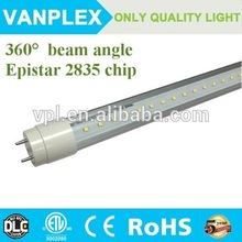4ft 5ft 6ft 8ft competitive price double sided led tube light t8 tube