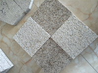 G350 Yellow rusty granite / G350 Rustic yellow granite / G350 granite tile 600x600