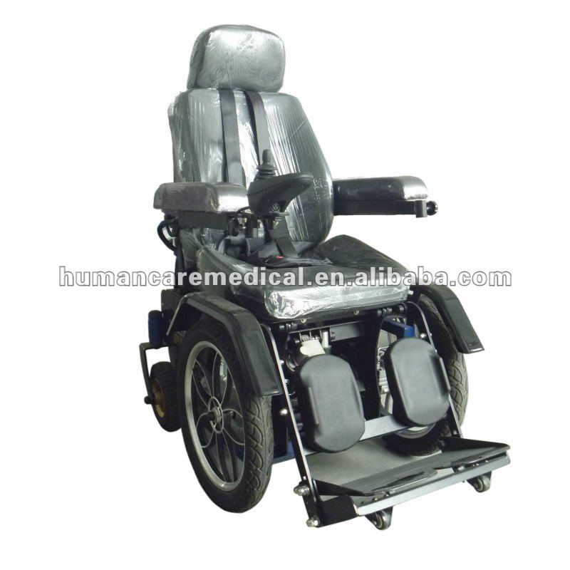automatic wheel chair