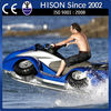 Stylish fancy sit on customized china jet ski