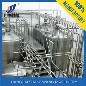 Best price dairy yogurt machinery equipment/ dairy milk cheese yogurt processing line on sale