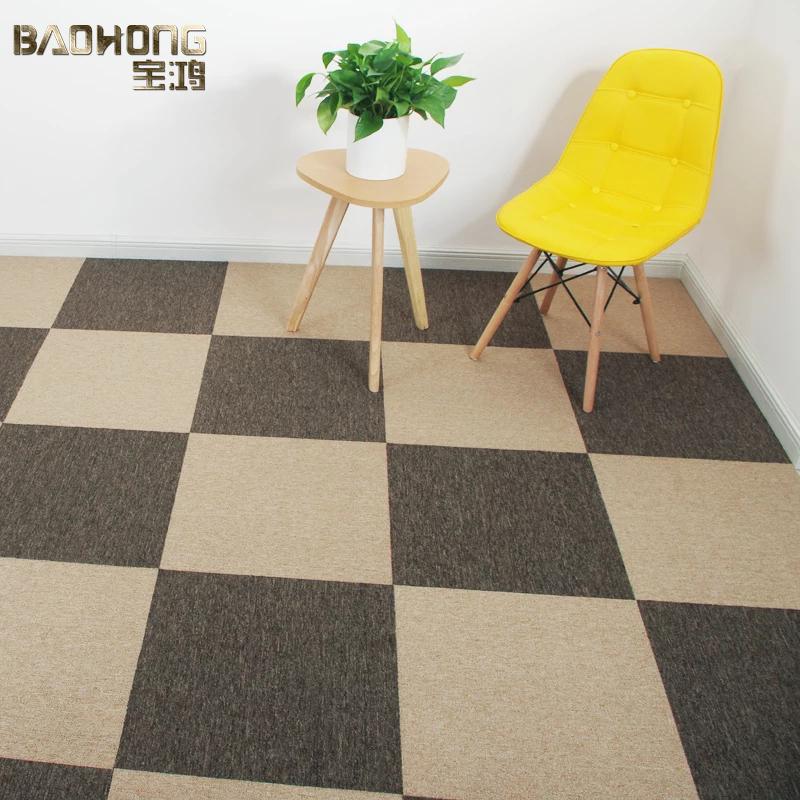 Handgemachte chinesische 100% wolle angepasst muster tufted teppiche boden teppiche