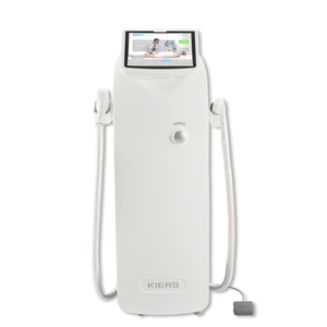 Big Spot Size 810nm Diode Laser Hair Removal Machine With Vacuum Function