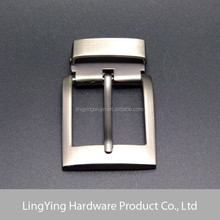 Western Pin turning buckle for belt ZINC ALLOY Reversible belt buckle manufacturer