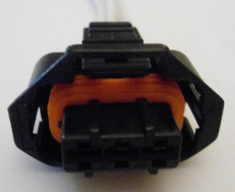 Buy Michigan Motorsports LS2 LS3 MAP Sensor Connector Engine