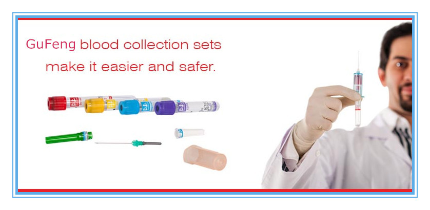 new products china supplier disposable blood device CE ISO best selling products
