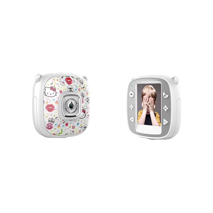FHD 1080P 2 inch Body Waterproof Kids camera <strong>digital</strong> with 3 games and photo frames kids camera toy