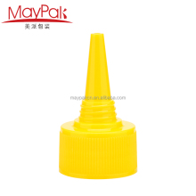 High quality 20mm plastic twist bottle cap