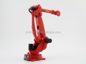 Custom Diecasting Abs Robot Arm Model - Buy Abs Robotic Arm Model,Abs Scale  Robot Arm Models,Small Robotic Arm Model Product on Alibaba com